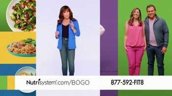 Nutrisystem Personal Plans TV Spot, 'People Are Different: One Month Free' Featuring Marie Osmond - Thumbnail 4