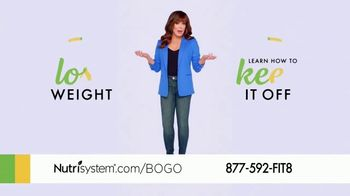Nutrisystem Personal Plans TV Spot, 'People Are Different: One Month Free' Featuring Marie Osmond - Thumbnail 7