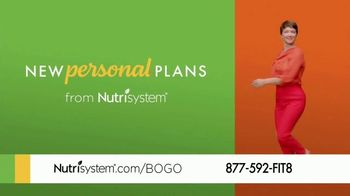 Nutrisystem Personal Plans TV Spot, 'People Are Different: One Month Free' Featuring Marie Osmond - Thumbnail 8