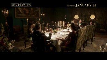 The Gentlemen - Alternate Trailer 5