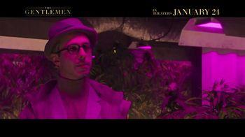 The Gentlemen - Alternate Trailer 4