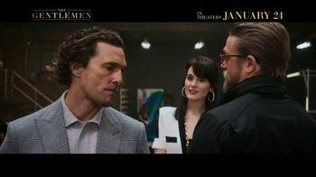 The Gentlemen - Alternate Trailer 3