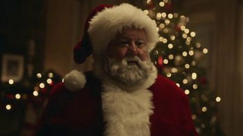 Mercedes-Benz Winter Event TV Spot, 'Viral Santa' [T2]