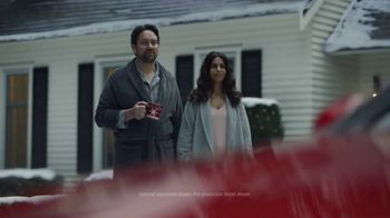 Mercedes-Benz Winter Event TV Spot, 'Viral Santa' [T2] - Thumbnail 7