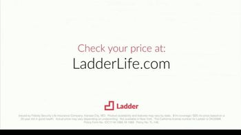 Ladder Financial Inc. TV Spot, 'Customer Testimonials' - Thumbnail 8