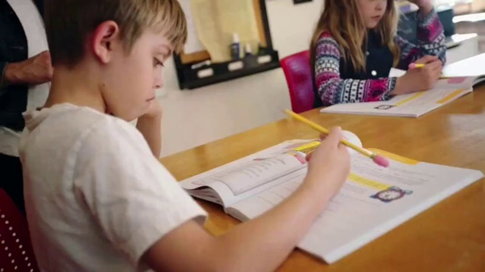 Adventure Academy TV Commercial, 'I Trusted ABCmouse, and Now I Trust Adventure Academy'