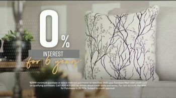 Ashley HomeStore New Year's Sale TV Spot, 'Welcome in the Year: Recliners, Sofa, Dining & Beds' Song by Midnight Riot - Thumbnail 5