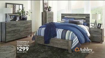 Ashley HomeStore New Year's Sale TV Spot, 'Welcome in the Year: Recliners, Sofa, Dining & Beds' Song by Midnight Riot - Thumbnail 9