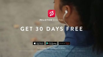 Peloton Digital TV Spot, 'Who Wants In' Song by Mark Ronson - Thumbnail 10