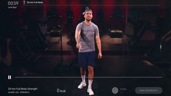 Peloton Digital TV Spot, 'Who Wants In' Song by Mark Ronson - Thumbnail 5