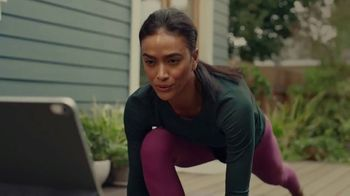 Peloton Digital TV Spot, 'Who Wants In' Song by Mark Ronson - Thumbnail 8