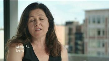 Centers for Disease Control and Prevention TV Spot, 'A Tip From a Former Smoker: Wilma'