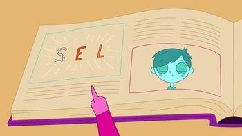 First Book TV Spot, 'Social Emotional Learning: Social Awareness Exercise' - Thumbnail 7