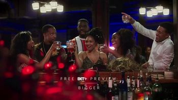 BET+ TV Spot, 'New Year's Day: Bigger and First Wives Club' - Thumbnail 5