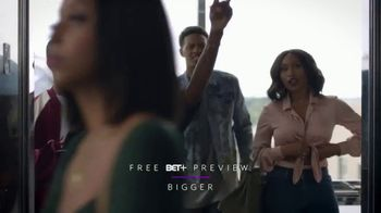 BET+ TV Spot, 'New Year's Day: Bigger and First Wives Club' - Thumbnail 6