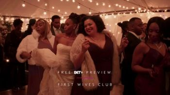 BET+ TV Spot, 'New Year's Day: Bigger and First Wives Club' - Thumbnail 7