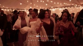 BET+ TV Spot, 'New Year's Day: Bigger and First Wives Club' - Thumbnail 8