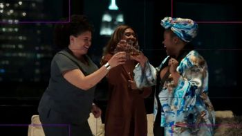 BET+ TV Spot, 'New Year's Day: Bigger and First Wives Club' - Thumbnail 9