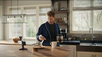 WeatherTech DeskFone TV Spot, 'Guy On the Go' - Thumbnail 1