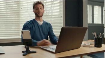 WeatherTech DeskFone TV Spot, 'Guy On the Go' - Thumbnail 6