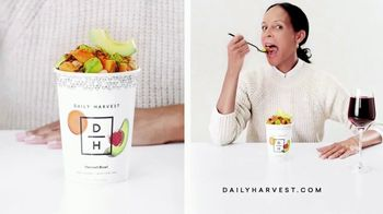 Daily Harvest TV Spot, 'Being Healthier'