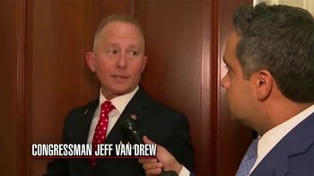 Committee to Defend the President TV Spot, 'Congressman Van Drew: Country Before Party' - Thumbnail 5