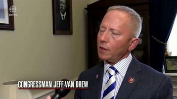 Committee to Defend the President TV Spot, 'Congressman Van Drew: Country Before Party' - Thumbnail 6
