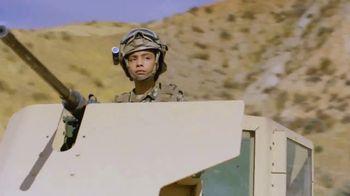 USO TV Spot, '2019 USO Holidays PSA'