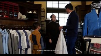 Franklin D. Azar & Associates, P.C. TV Spot, 'Even Kids Know: Shopping' - Thumbnail 1