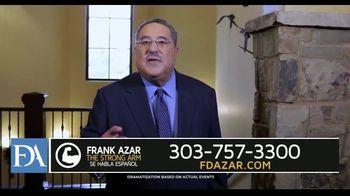 Franklin D. Azar & Associates, P.C. TV Spot, 'Even Kids Know: Shopping' - Thumbnail 3
