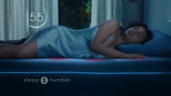 Sleep Number Lowest Prices of the Season TV Spot, 'Stay Asleep' - Thumbnail 5