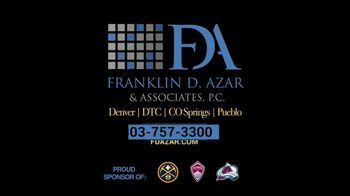Franklin D. Azar & Associates, P.C. TV Spot, 'Even Kids Know' - Thumbnail 6