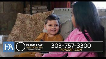 Franklin D. Azar & Associates, P.C. TV Spot, 'Even Kids Know' - Thumbnail 3