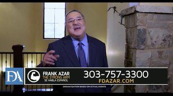 Franklin D. Azar & Associates, P.C. TV Spot, 'Even Kids Know' - Thumbnail 5