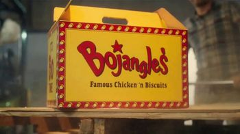 Bojangles' 8-Piece Meal Bo Box TV Spot, 'Quitting Time'