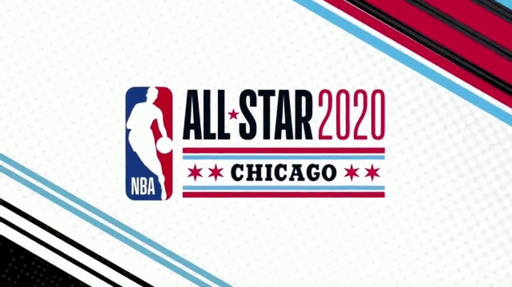 NBA TV Commercial, '2020 All-Star Voting'