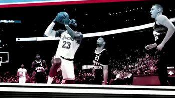 NBA TV Spot, '2020 All-Star Voting' - Thumbnail 3