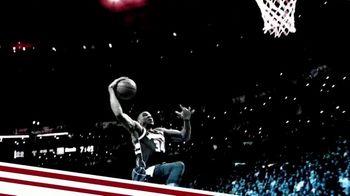 NBA TV Spot, '2020 All-Star Voting' - Thumbnail 5