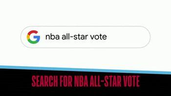 NBA TV Spot, '2020 All-Star Voting' - Thumbnail 8