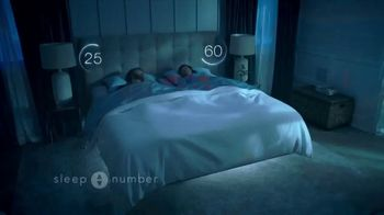 Sleep Number New Year's Special TV Spot, 'Adjust Your Comfort' Featuring Dak Prescott - Thumbnail 3