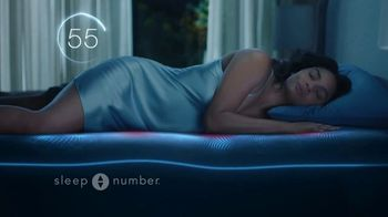Sleep Number New Year's Special TV Spot, 'Adjust Your Comfort' Featuring Dak Prescott - Thumbnail 5