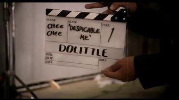 Dolittle - Alternate Trailer 9