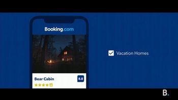 Booking.com TV Spot, 'Josh's Resolution' Song by Ben Dickey - Thumbnail 7