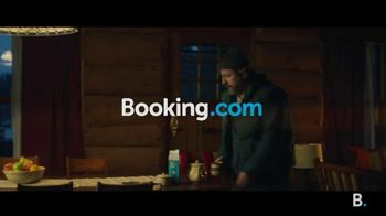 Booking.com TV Spot, 'Josh's Resolution' Song by Ben Dickey - Thumbnail 1