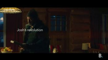 Booking.com TV Spot, 'Josh's Resolution' Song by Ben Dickey - Thumbnail 3