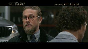 The Gentlemen - Alternate Trailer 2