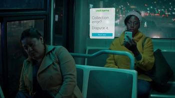 Credit Karma TV Spot, \'Bus Ride\'