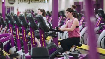 Planet Fitness TV Spot, 'Bike of Shame: $10 a Month' - Thumbnail 8