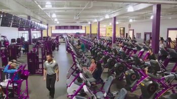 Planet Fitness TV Spot, 'Bike of Shame: $10 a Month' - Thumbnail 9
