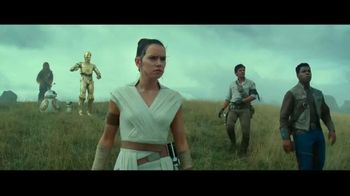 Star Wars: The Rise of Skywalker - Alternate Trailer 103
